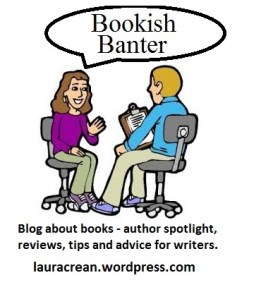 https://lauracrean.wordpress.com/category/bookish-banter/